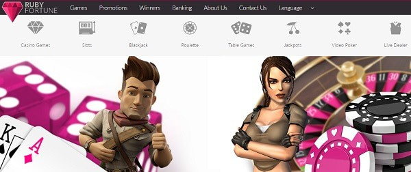 Online Slots, Jackpot Games, Live Dealer, Blackjack, Poker, Baccarat (Microgaming Casino)