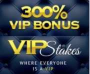 vip stakes free spins