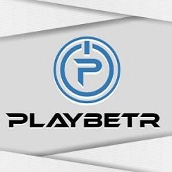 Playbetr.com Casino 100% free bonus on crypto currency games