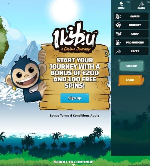 Ikibu.com Casino Online