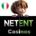 NetEnt Casino (IT)