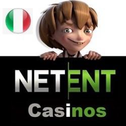NetEnt Casino Italia