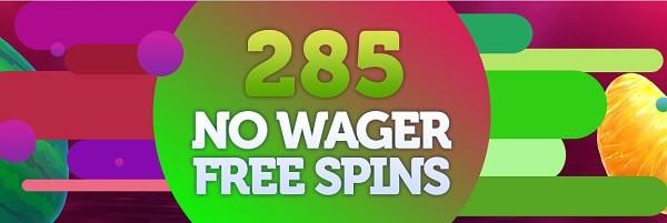 Pelican Poker free spins bonus