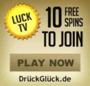 Druck Gluck free spins
