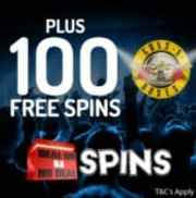 Deal Or No Deal Spins Casino free spins