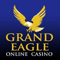 Grand Eagle Casino (USA Accepted) free spins & no deposit bonus