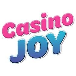CasinoJoy.com (Sverige) 100% upp till 2 000 kr välkomstbonus
