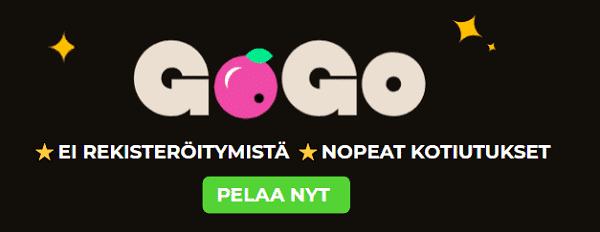 Welcome to Go Go Casino Club!