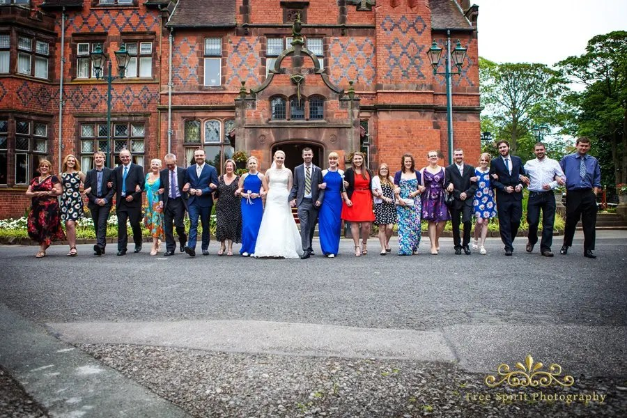 Chester Zoo Weddings