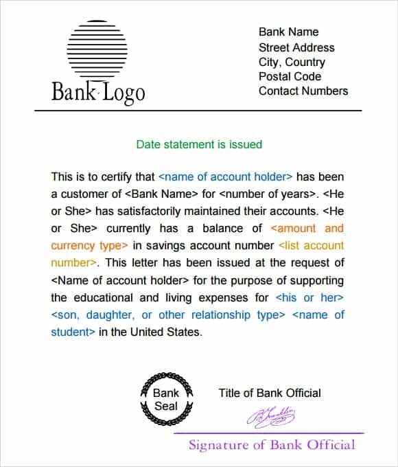 bank statement image 77