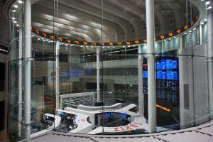 東京証券取引所2