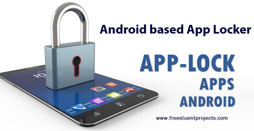 Android based App Locker