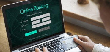 Online Banking project