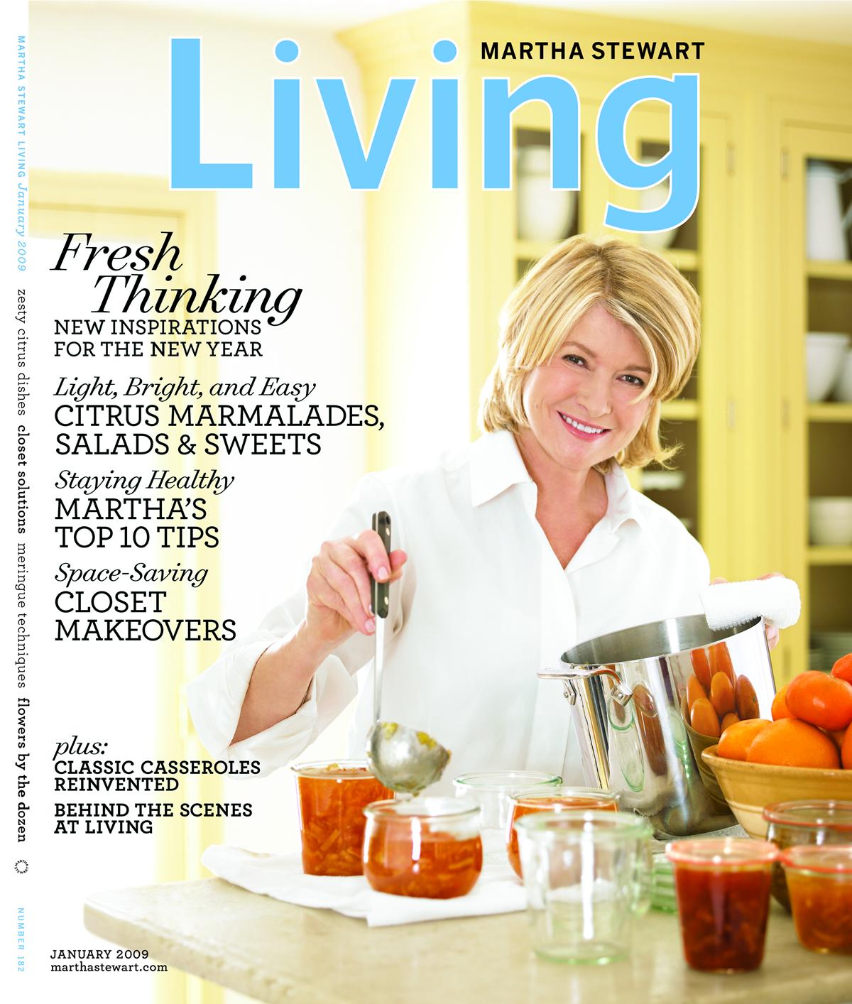 Martha Stewart Living Online