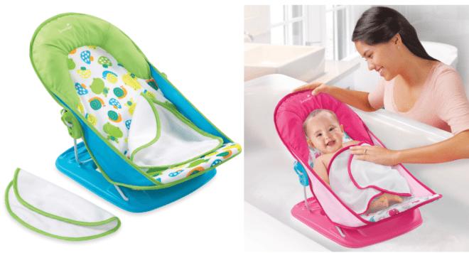 HOT 999 Reg 20 Infant Bath Tub Sling FREE Pickup