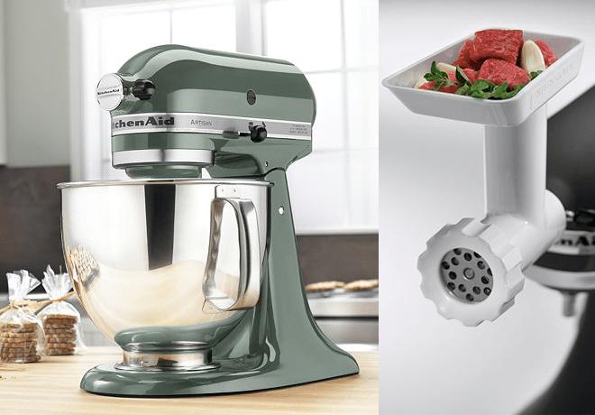 Mixer Kitchenaid Rebate Offer