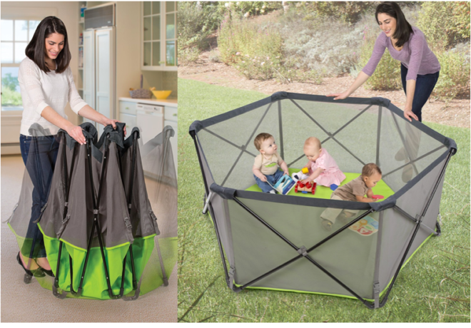 Image result for summer infant portable play yard