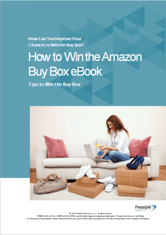 Amazon Buy Box eBook