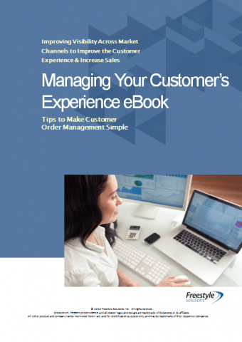 Managing the customer's experience