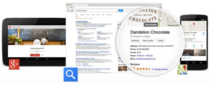 Google helps avoid Small Business Website Blunders