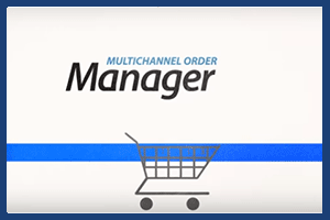 Multichannel Order Manager M.O.M.