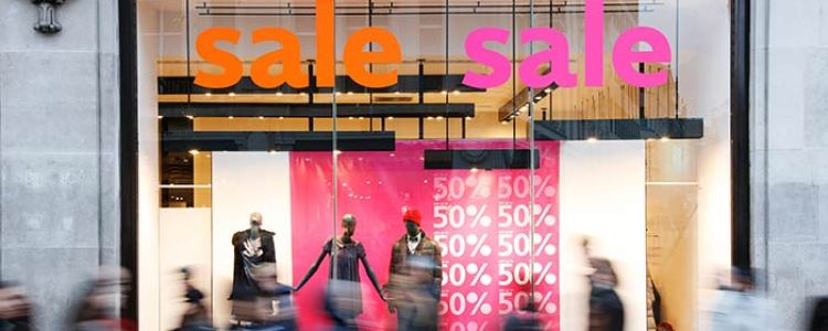 retail promotions strategy