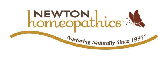Newton Homeopathics logo
