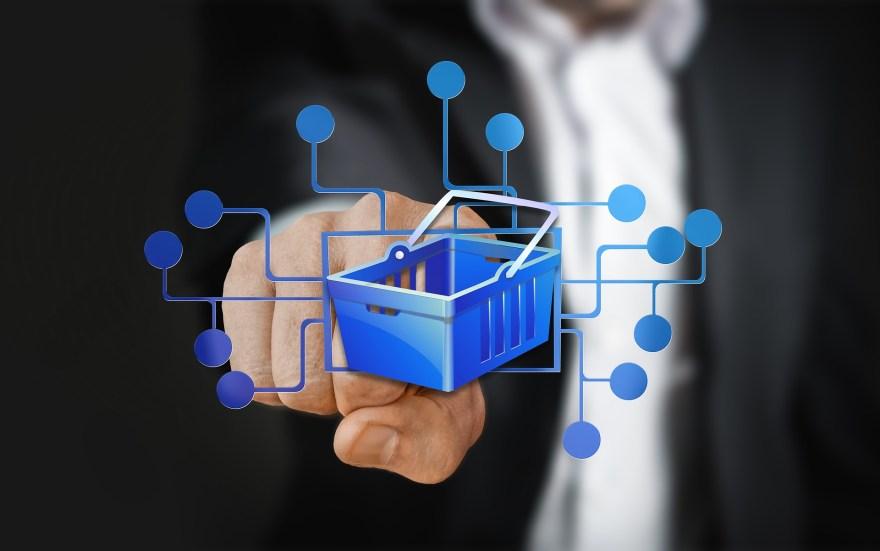 cyber shopping