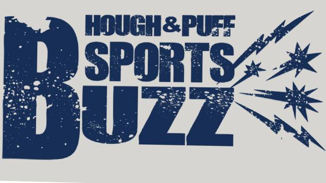 Huff and Puff Sports Buzz