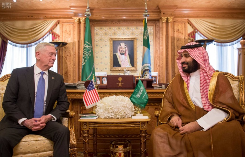 Don't Buy the Ruse of Saudi 'Reform'