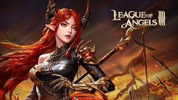 League of Angels 3 - Um jogo de estratégia gratuito, baseado em turnos, desenvolvido e publicado pela GTArcade Entertainment, Inc.