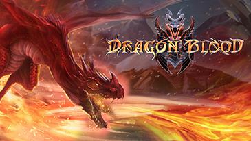 Dragon Blood - Um MMORPG de navegador gratuito da 101XP, você