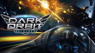 DarkOrbit Reloaded - Um MMO 3D de combate espacial com base em navegador e uma enorme base de jogadores!