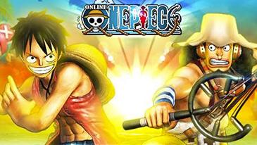 One Piece Online - One Piece Online é um MMO de Ação em Defesa de Torres 2D!