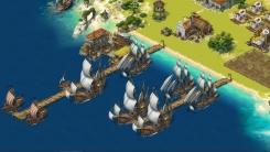 Miniaturas 2 dos Ultimate Pirates