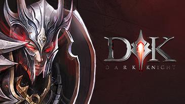 Dark Knight - Um MMOARPG de fantasia baseado em navegador, no qual os jogadores assumem o papel de caçador de demônios descendente dos deuses.