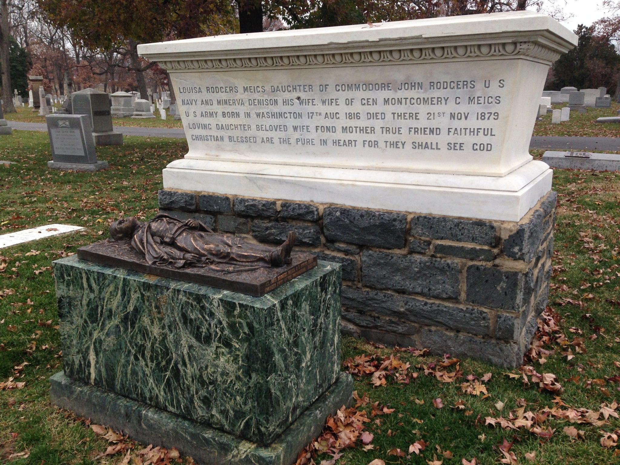 Arlington Cemetery Self Guided Walking Tour Free Tours