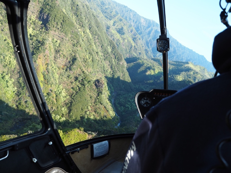 Must Do In Kauai Doors Off Helicopter Ride Free Two Roam