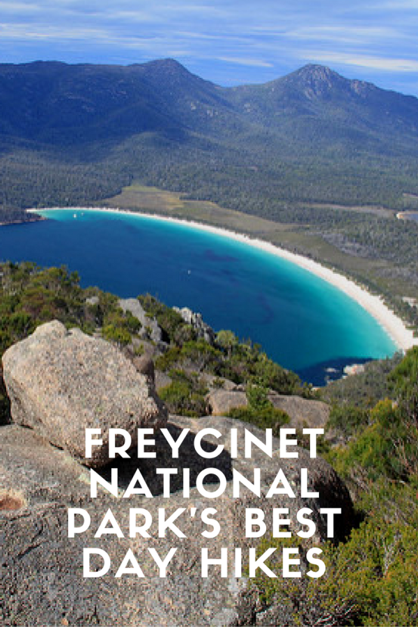 A Day Trip to the Grampians National Park