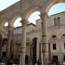 Diocletian palace