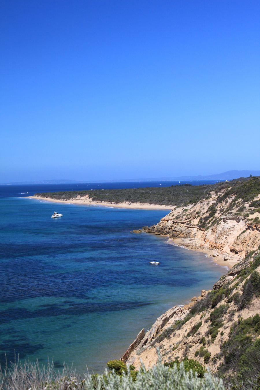Point Nepean National Park.