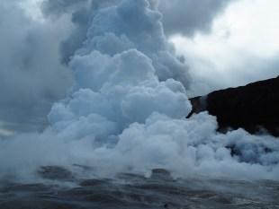 Lava Ocean Tour