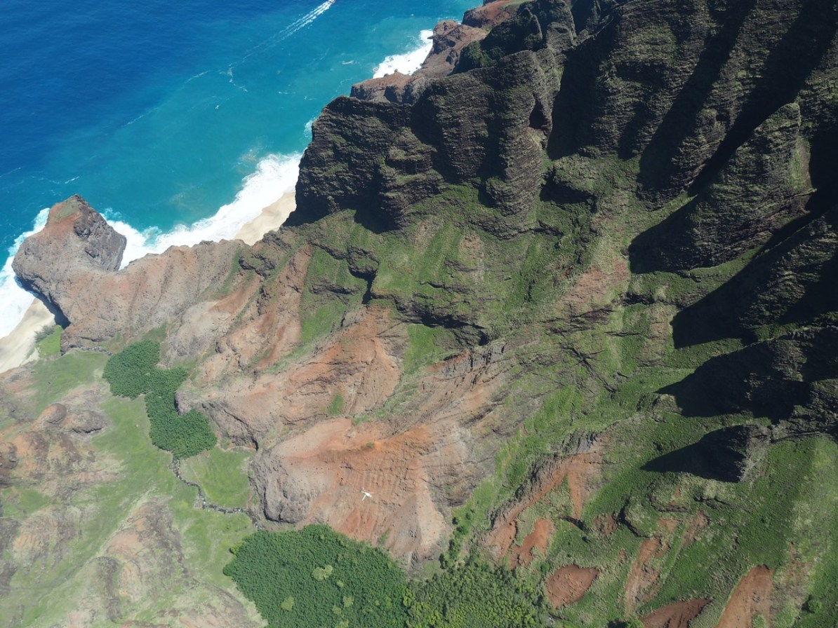 Kauai - Hawaiian Islands