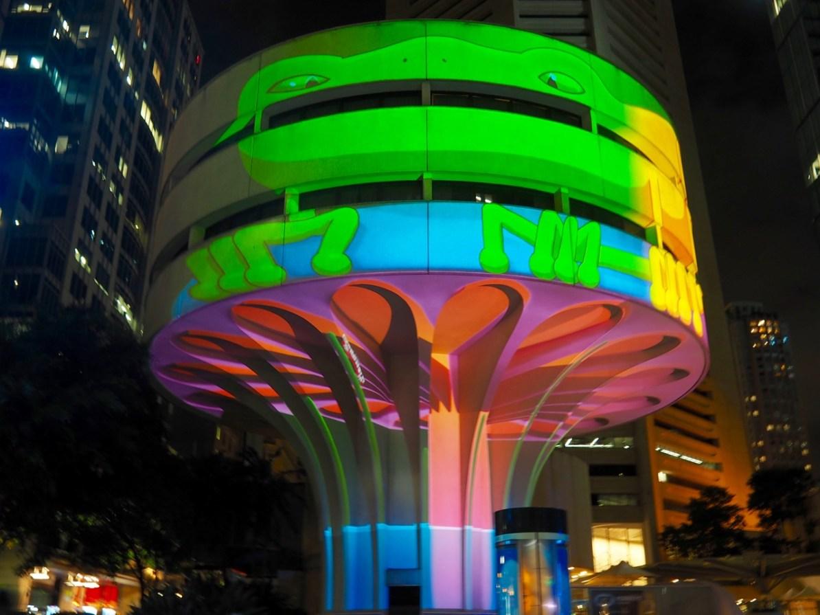 Urban Tree 2.0