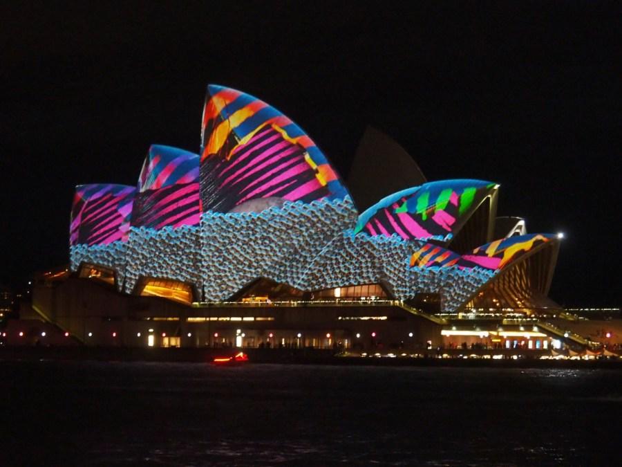 Opera House Vivid