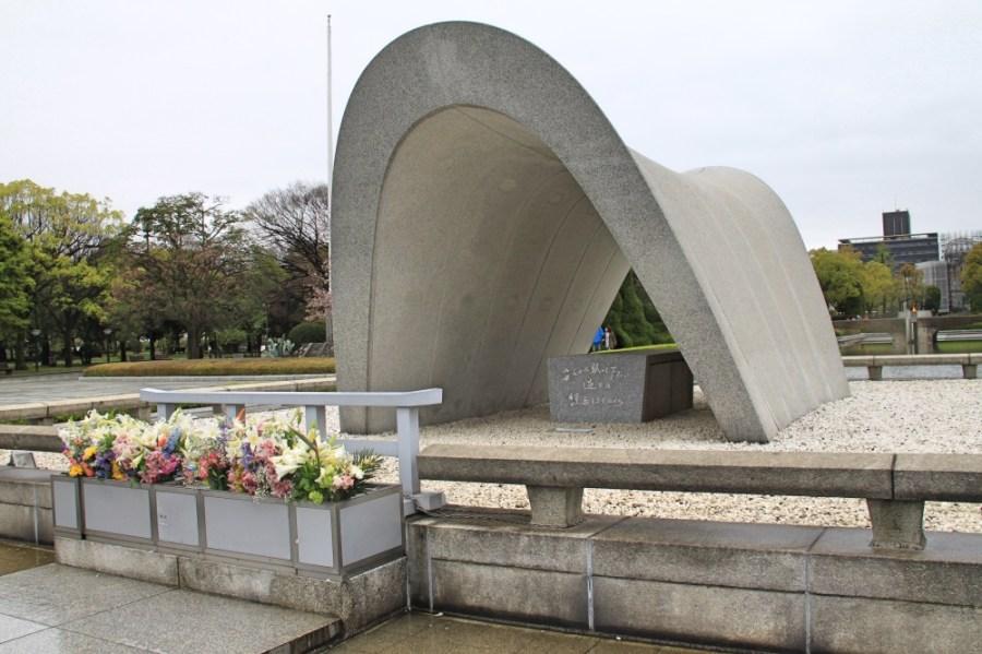 The Cenotaph.
