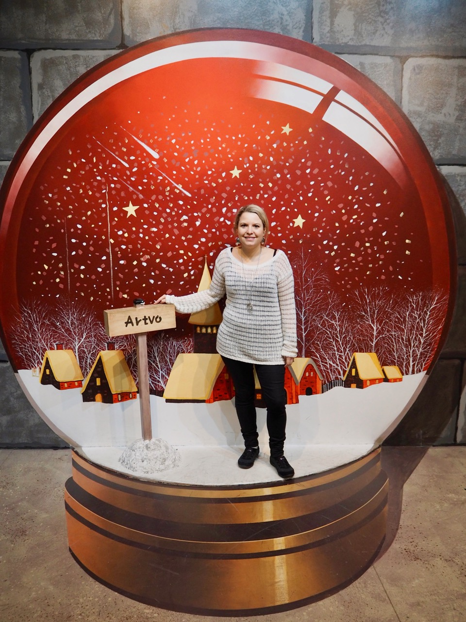 A Fun Afternoon at Artvo: Melbourne's Immersive and Trick Art Gallery - Free Two Roam