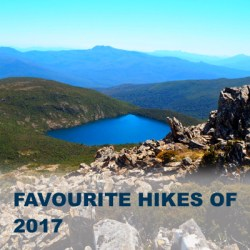 Travel Bloggers and Influencers Share Their Favorite Hike Of 2017