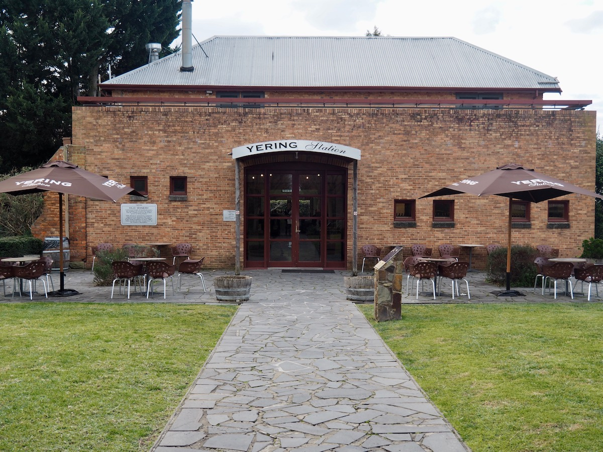 Yering Station & Our Top 6 Wineries in The Yarra Valley - Free Two Roam
