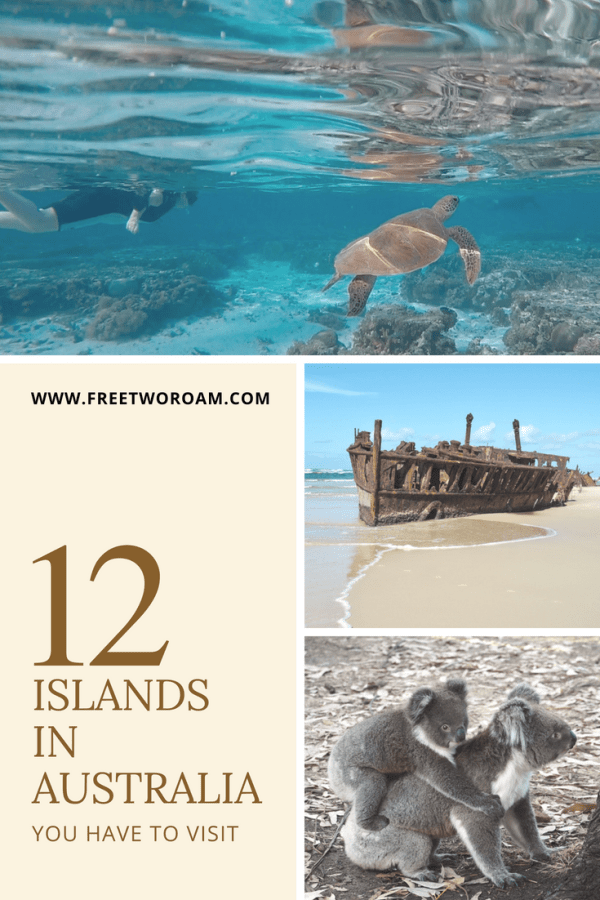 12 Islands in Australia That You Have to Visit